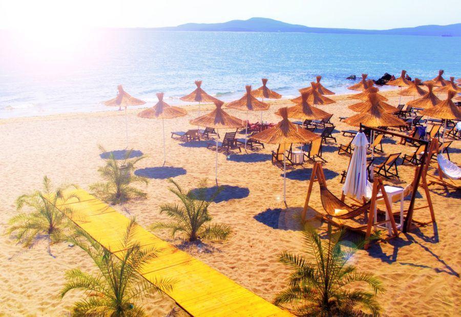 All Inclusive Hotels In Bulgaria - Sunny Beach