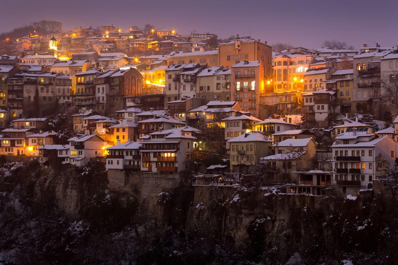 Best Things To Do In Veliko Tarnovo - Bulgaria Travel Blog