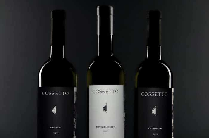 Croatian Wine Regions - Cossetto Vino