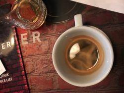 Zagreb Coffee Spica - Natalie Chalk