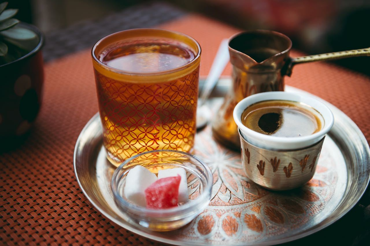 Bosnian Coffee -Best Mostar restaurants and cafes