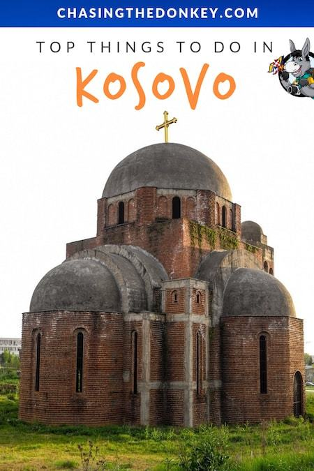 Balkans Travel Blog_Top Things to do in Kosovo