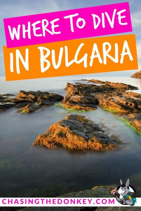 Bulgaria Travel Blog_Where to Dive in Bulgaria