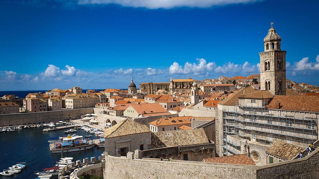 Dubrovnik Revlin Club (1)