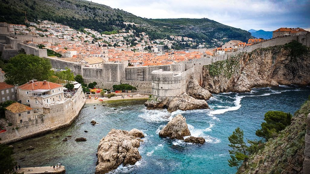 Game Of Thrones Dubrovnik Locations (1)