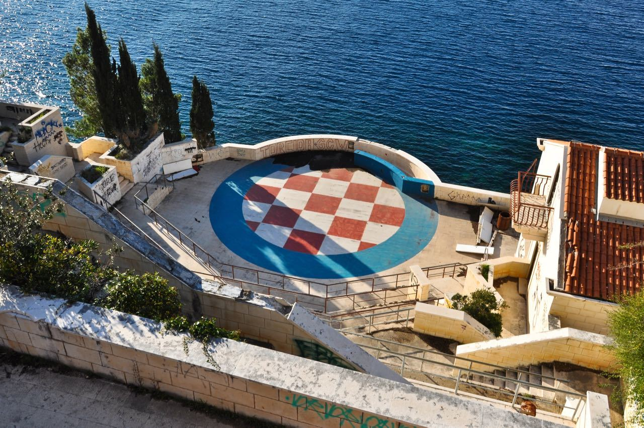 Hotel Belvedere in Dubrovnik_ Game of thrones locations Croatia