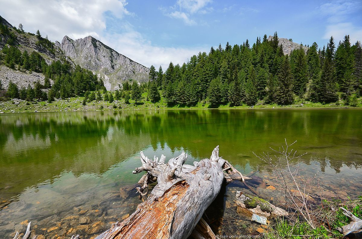 A Guide To The National Parks In Kosovo