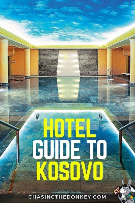 Kosovo Travel Blog_Where to Stay in Kosovo
