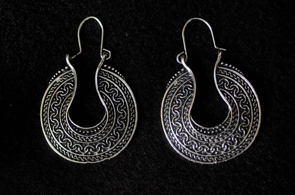 Macedonian Souvenirs_Macedonian filigree