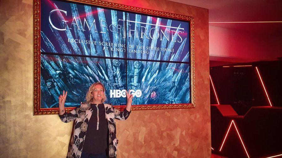 SJ Fan Girl HBO Game of Thrones Finale (1)
