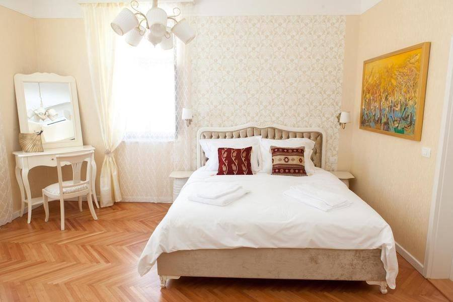Slovenia Travel Blog_Things to do in Slovenia_Where to Stay in Piran_Benecanka Casa Veneziana Piran