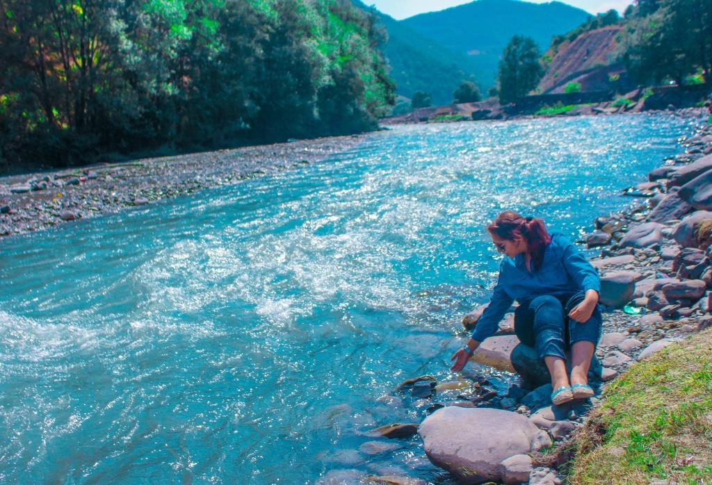 Things to do in Georgia - River Rafting