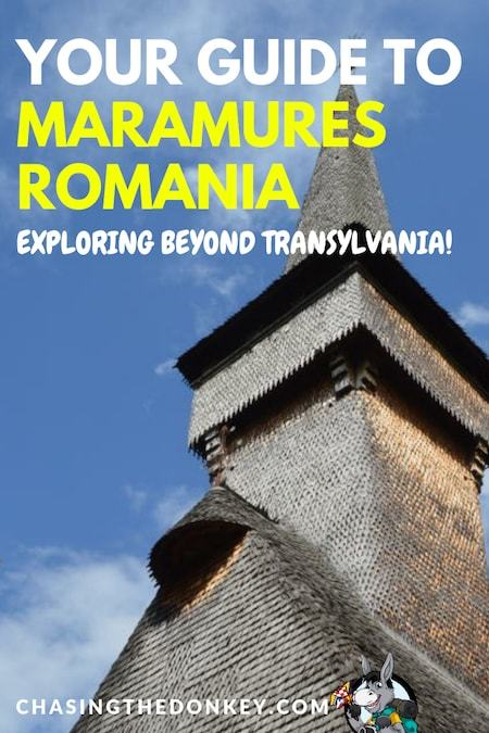 Romania Travel Blog_Things to do in Romania_Things to do in Maramures