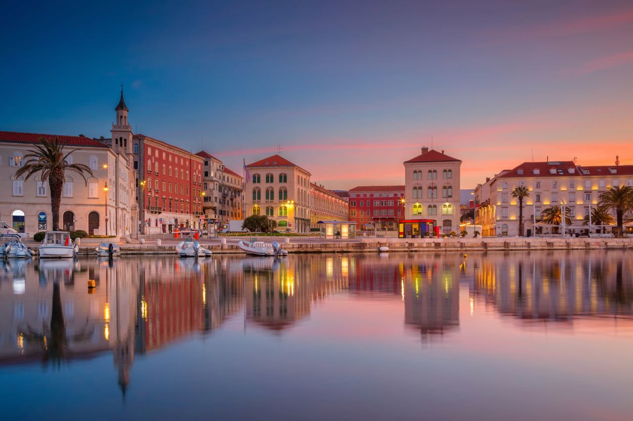 Things To Do In Split, Croatia For Families, Singles & Couples