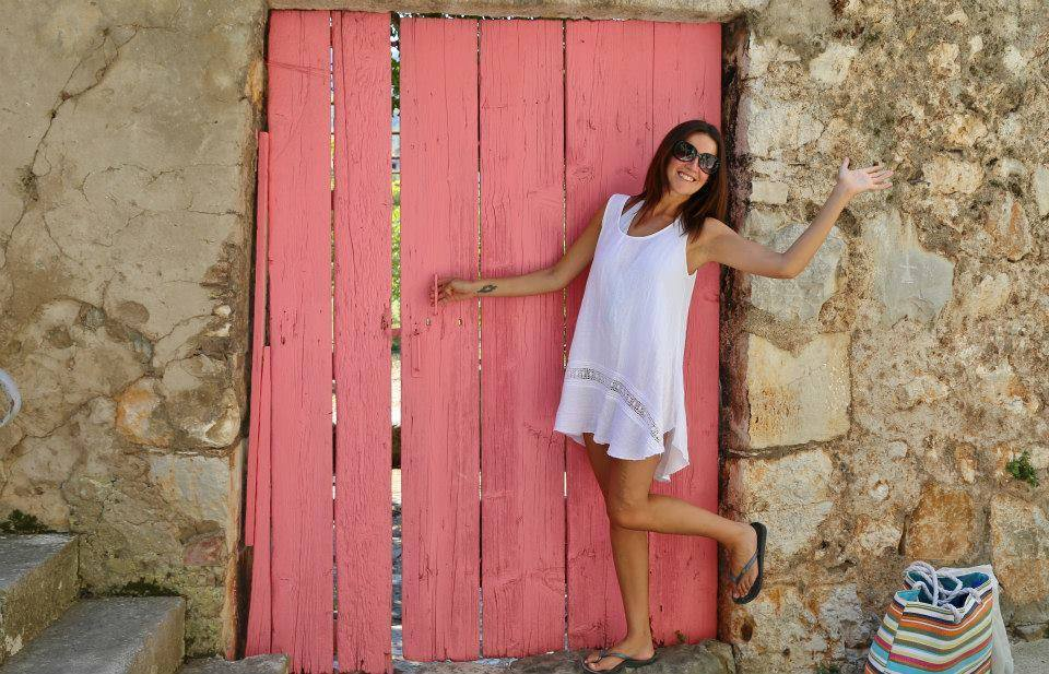 Expat in Croatia - 5 struggles - Door