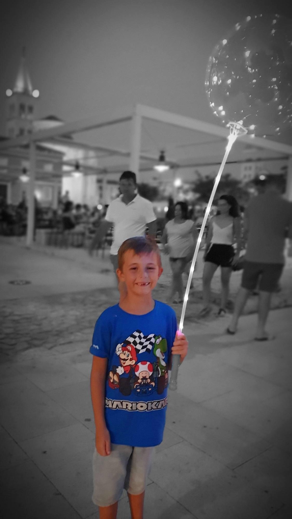 Life In Croatia - School - Zadar With Vladimir