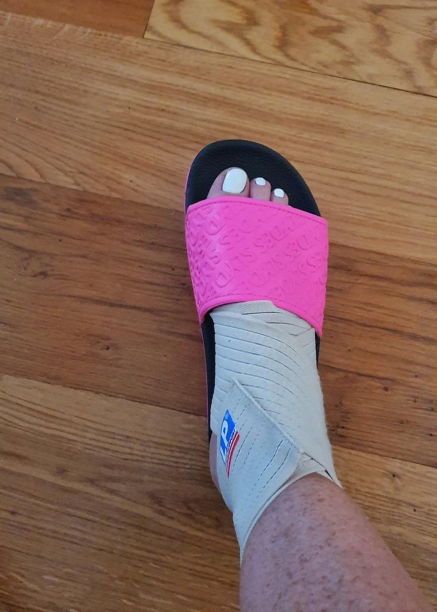 Bagatin Split Foot