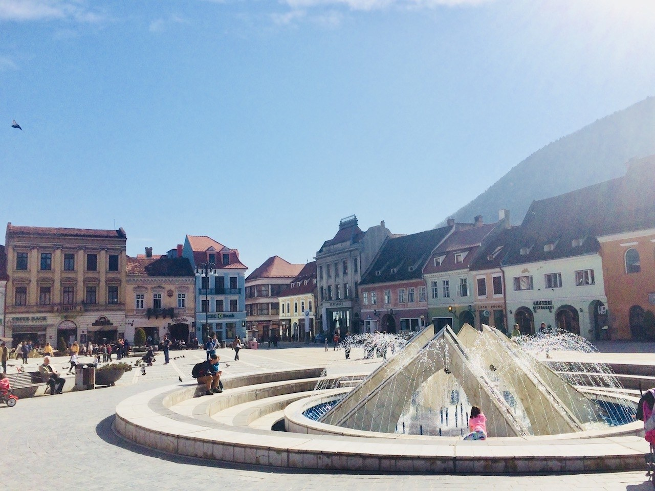 6 Day Bucharest and Brasov Itinerary - Brasov