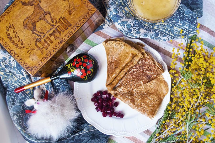 Travel Russia_Food