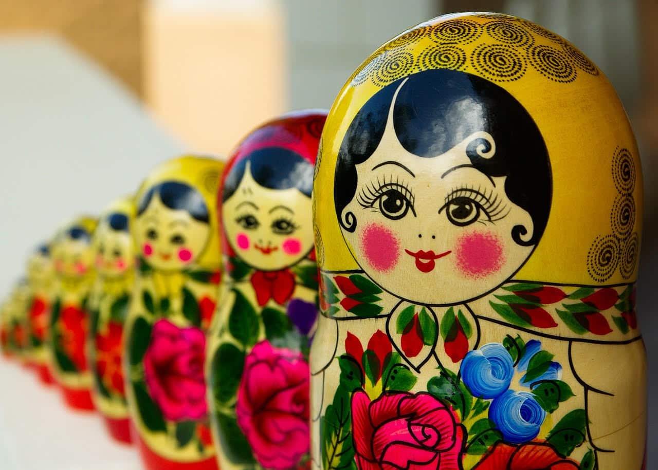 Travel Russia_Dolls
