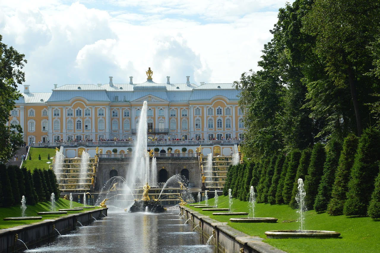Travel Russia_Palace
