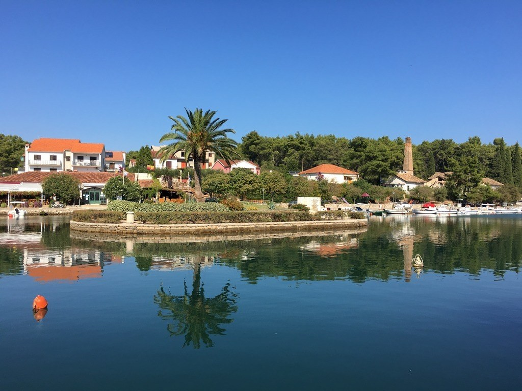 A Guide To A Week Sailing Central Dalmatia (With Costs)