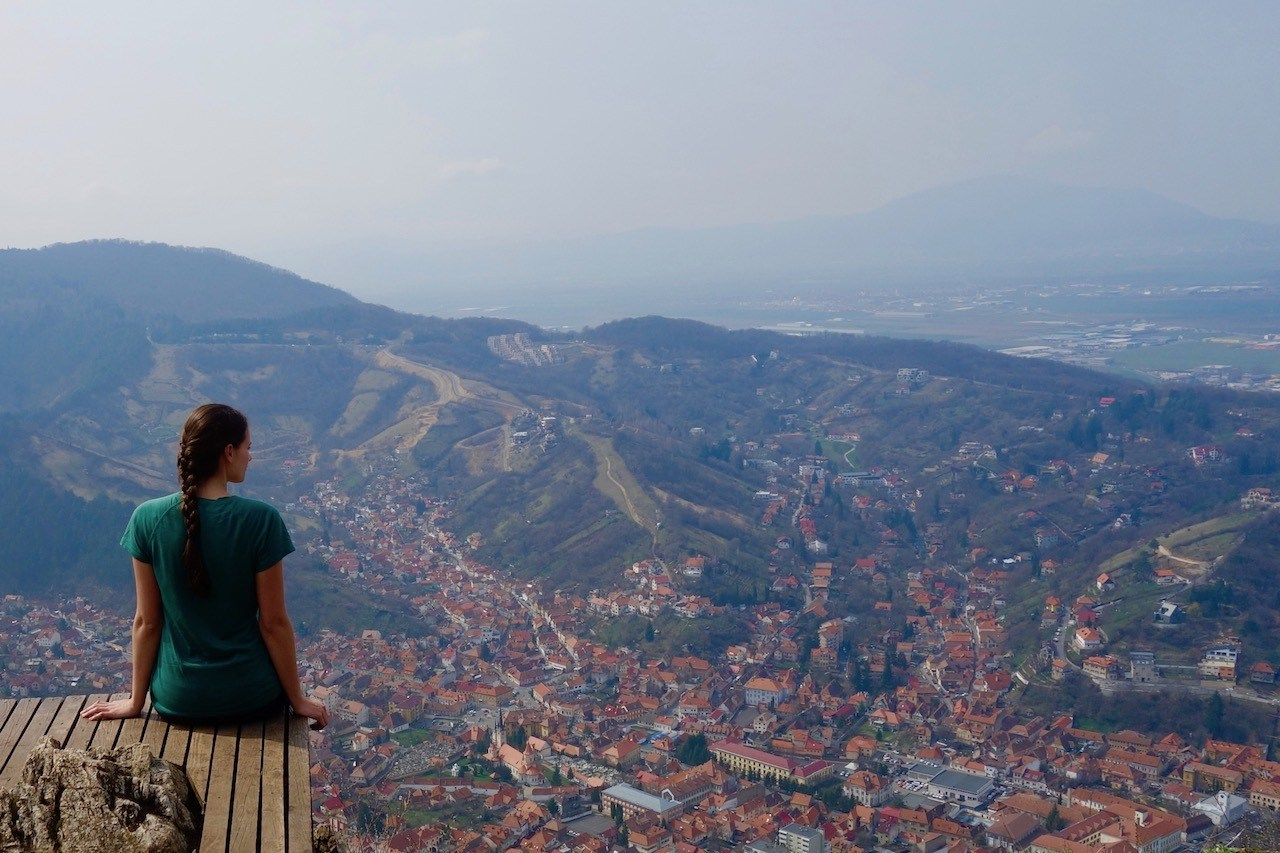 6 Day Bucharest and Brasov Itinerary - Hike