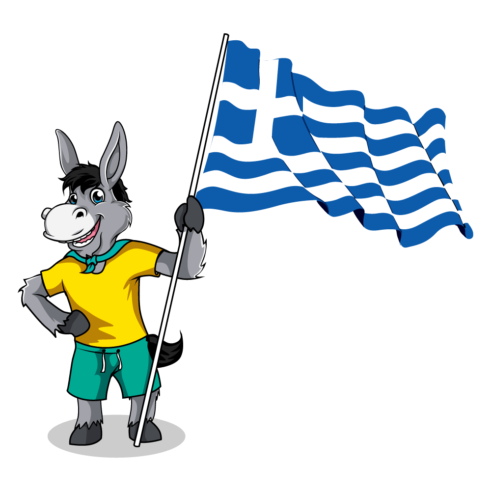 Balkan Flags_Greece 2