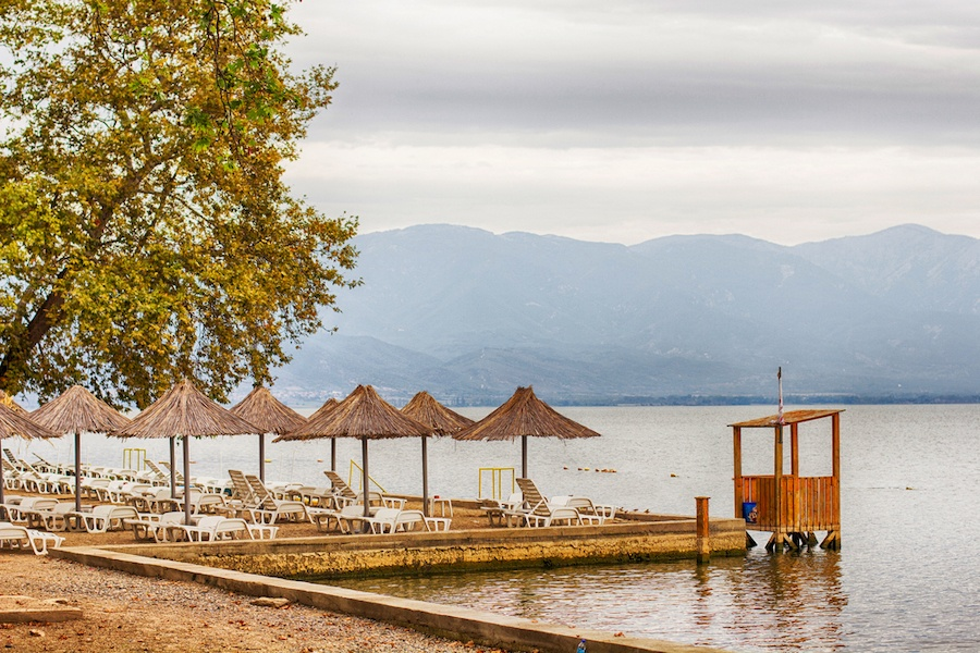 Things to do in Dojran Lake