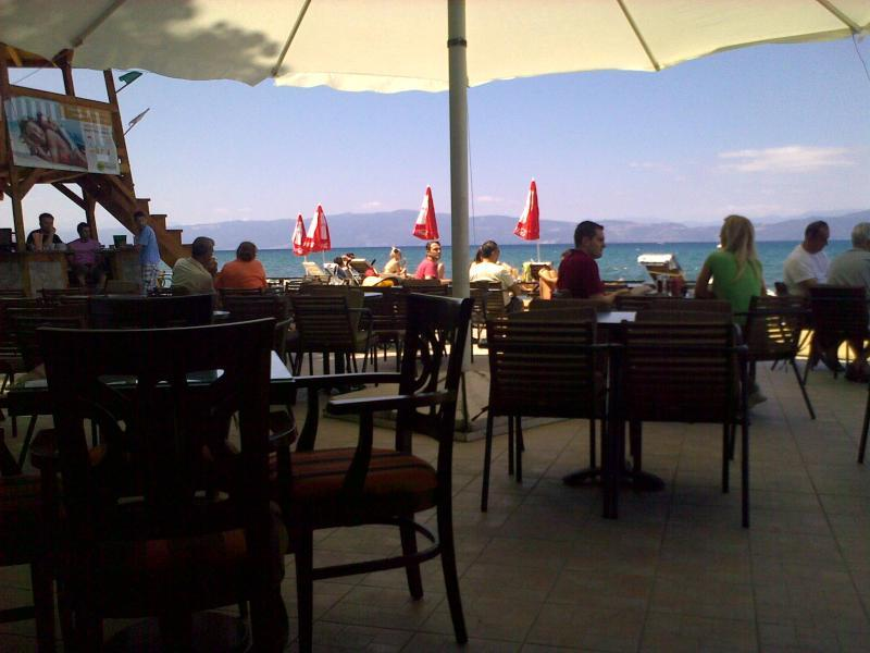 Best Restaurants In Ohrid, Macedonia_Terrazza Aquarius
