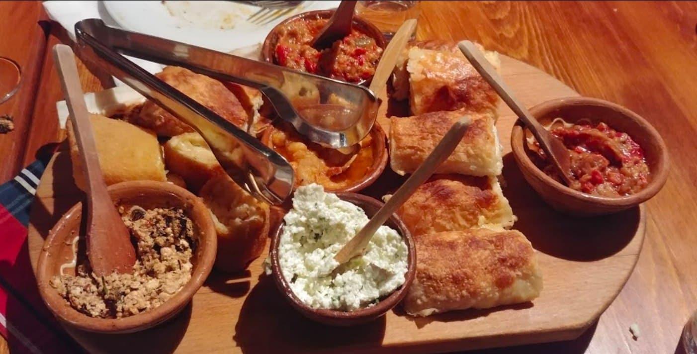 Best Restaurants in Skopje_Cardak
