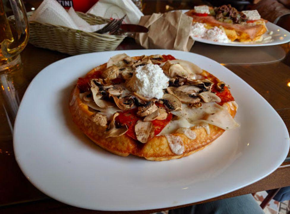 Best Restaurants in Skopje_Martini