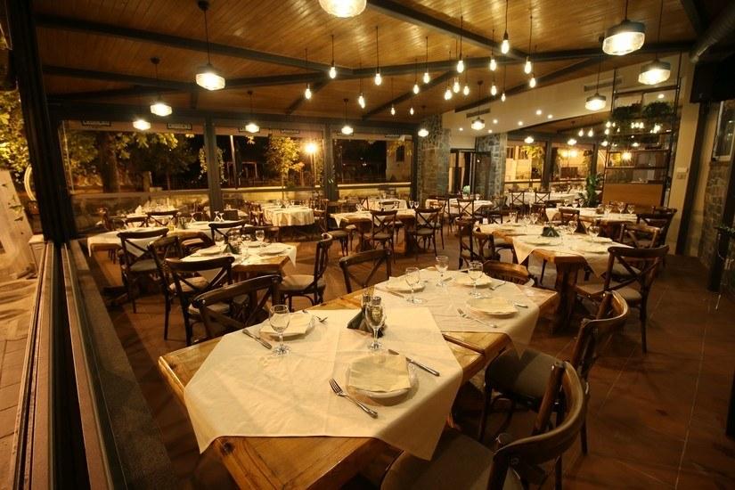 Best Restaurants in Skopje_Skopski Merak