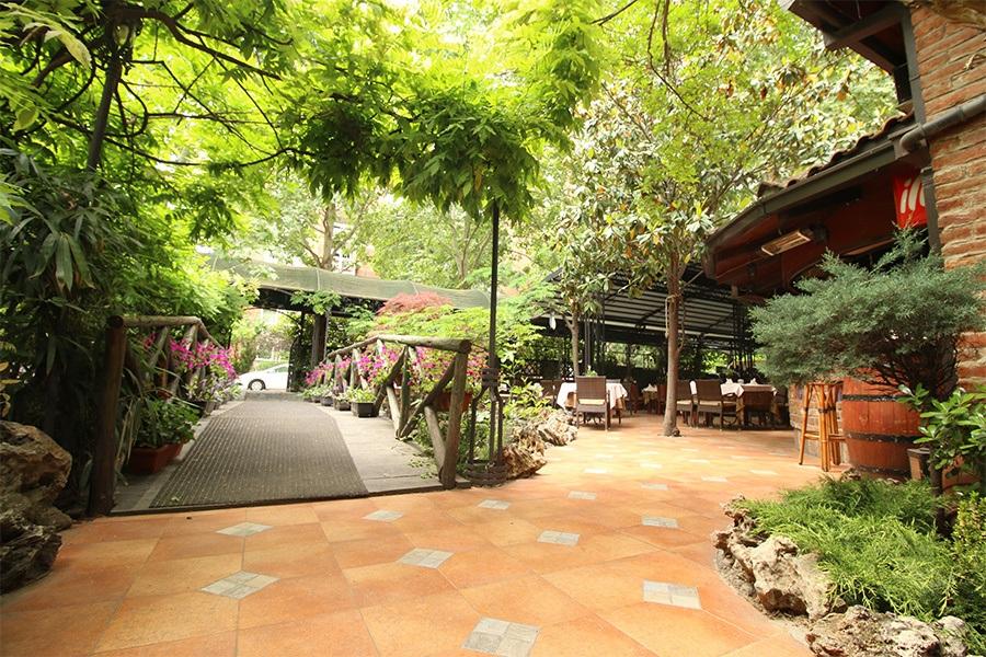 Best Restaurants in Skopje_vodenica mulino