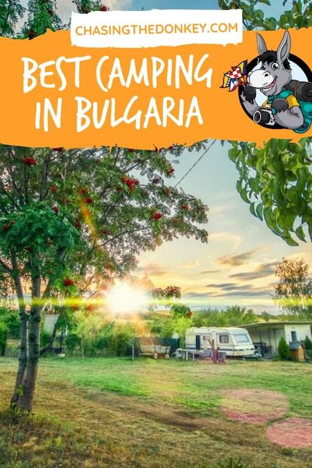 Bulgaria Travel Blog_Best Camping in Bulgaria