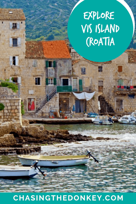 Croatia Travel Blog_Things To Do In Vis Croatia