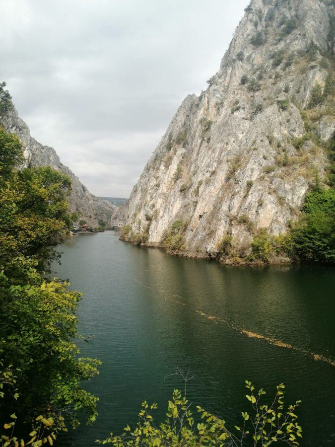Matka Canyon_Best Day Trips From Skopje, North Macedonia