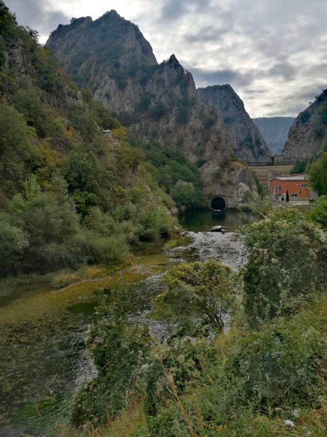 Matka Canyon_Best Day Trips From Skopje, North Macedonia 2