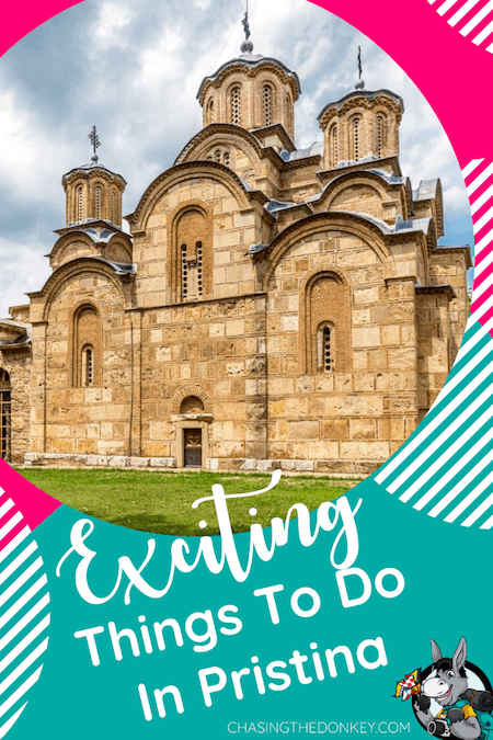 Kosovo Travel Blog_Best Things To Do In Pristina Kosovo