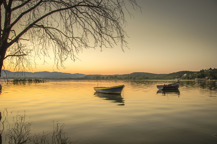 Things to do in Dojran Macedonia - Dojran Lake