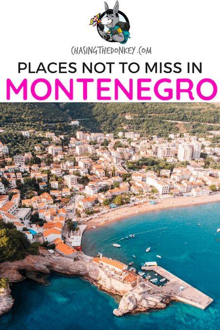 Montenegro Travel Blog_Best Places To Visit In Montenegro