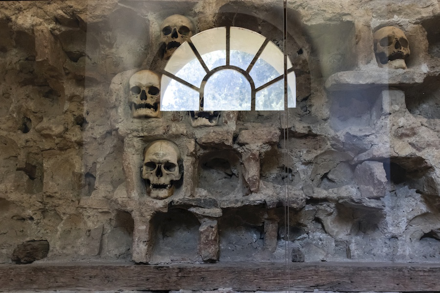 Best Things To Do In Serbia - Skull Tower