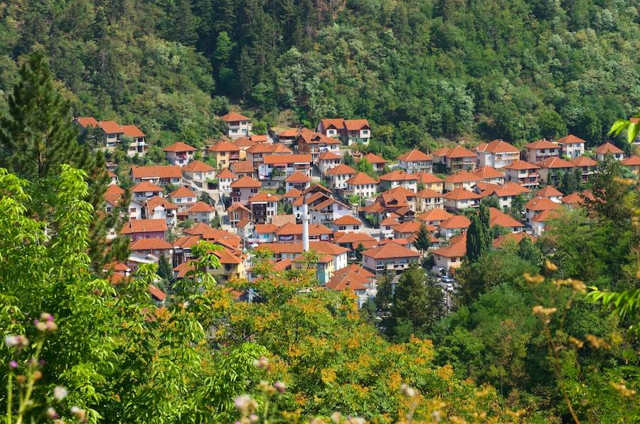 Places to visit in Serbia - Prijepolje