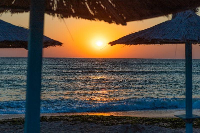 Romania Travel Blog_Best Beaches In Romania_Vama Veche