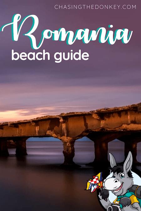 Romania Travel Blog_Best Beaches in Romania