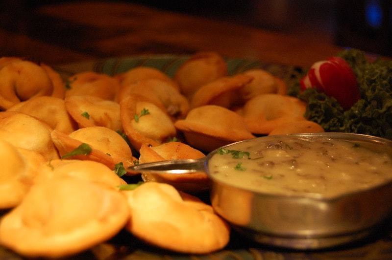 Russia Travel Blog_What to Eat in Russia_Pelmeni