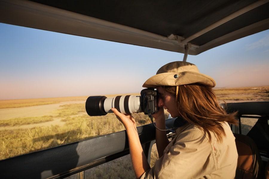 Best Safari Hats For Travel