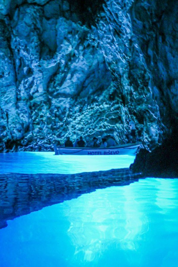 Best Things To Do In Vis Croatia - Caves