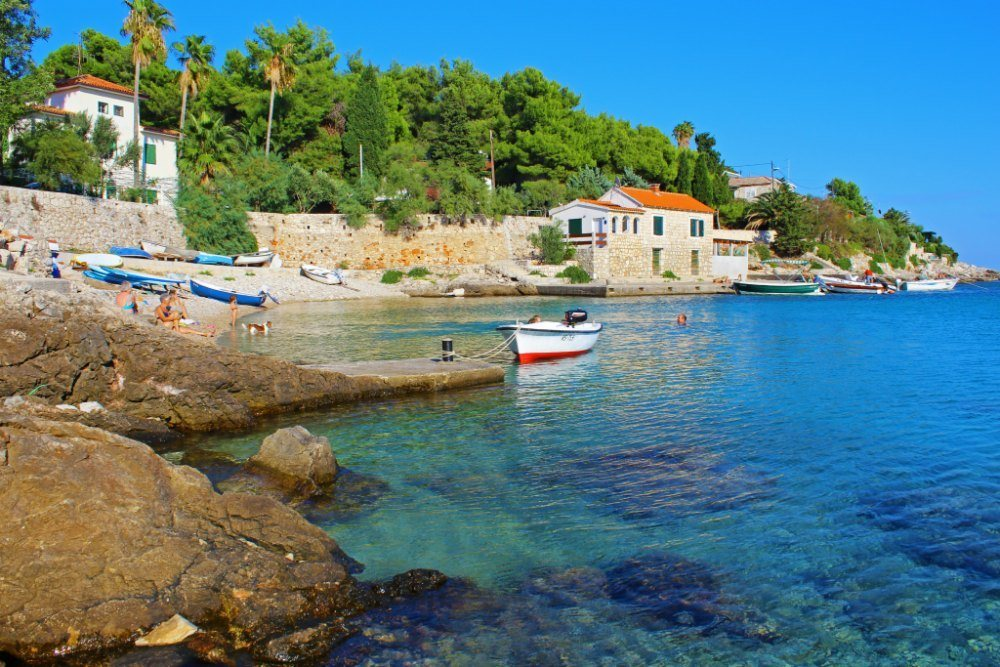 Best Things To Do In Vis Croatia - Milna