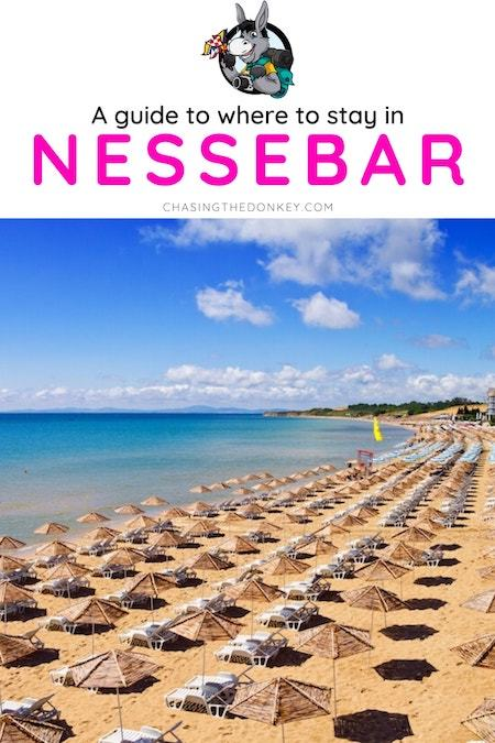 Bulgaria Travel Blog_Where to Stay in Nessebar